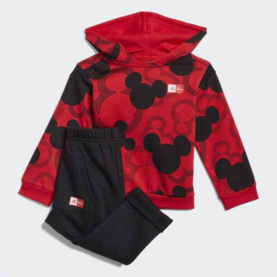 adidas Performance Mickey Mouse Infants' Set