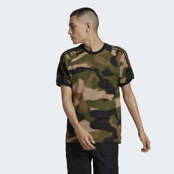 adidas Originals Camo Aop Cali Men's T-Shirt