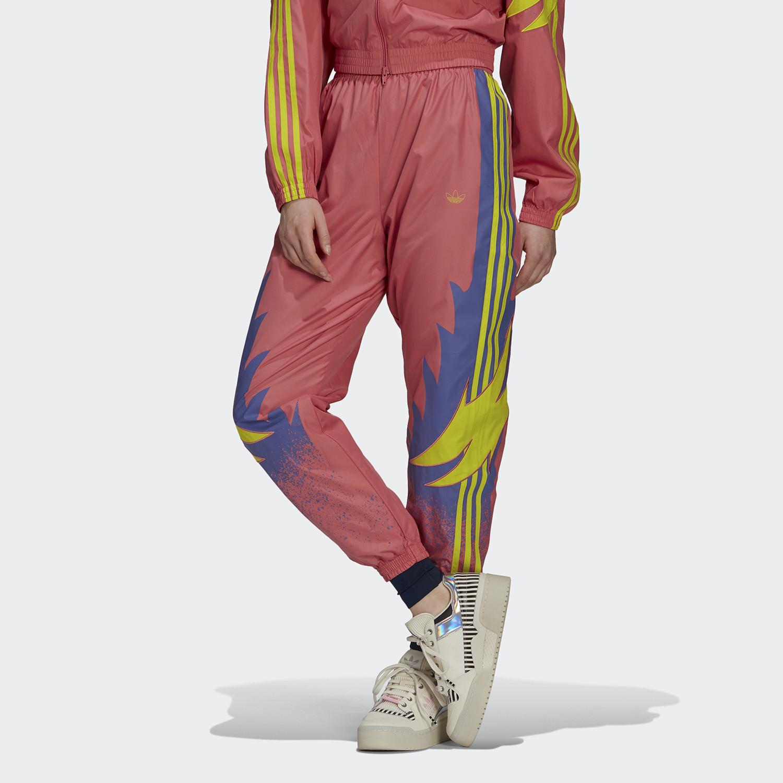 adidas Originals Fakten Γυναικείο Παντελόνι (9000074339_51730)