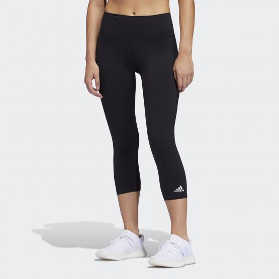 adidas Performance Believe This 2.0 3/4 Γυναικείο Κολάν