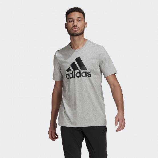 adidas Performance Essentials Big Logo Tee Men's T-shirt