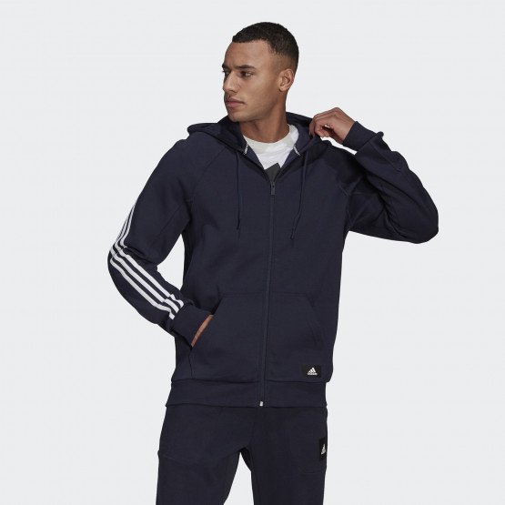 adidas Performance 3-Stripes Men's  Jacket