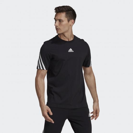 adidas Performance Sportswear 3-Stripes Tape Men's T-Shirt