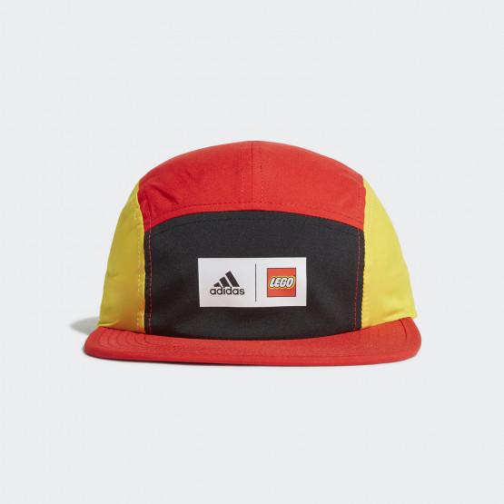 adidas Performance x Classic LEGO® Graphic Cap Παιδικό Καπέλο