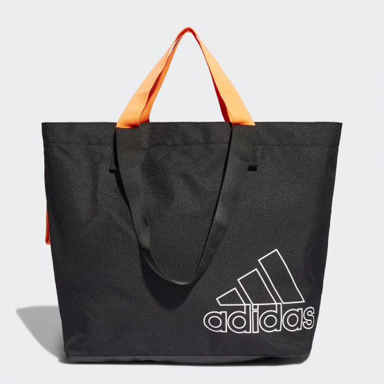adidas Performance Sports Canvas Tote Bag Women's Bag