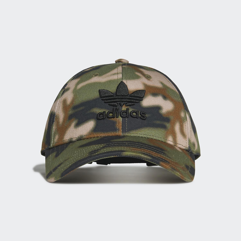 adidas Originals Camo Baseball Καπέλο (9000074250_51816)