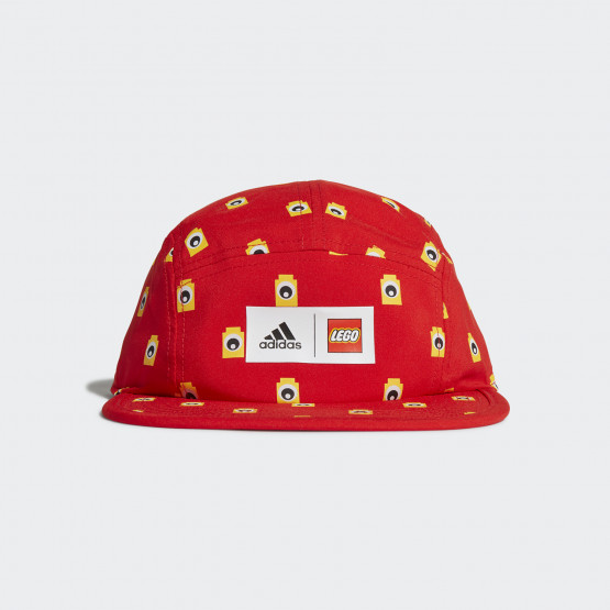 adidas Performance x Classic LEGO® Graphic Kid's Cap