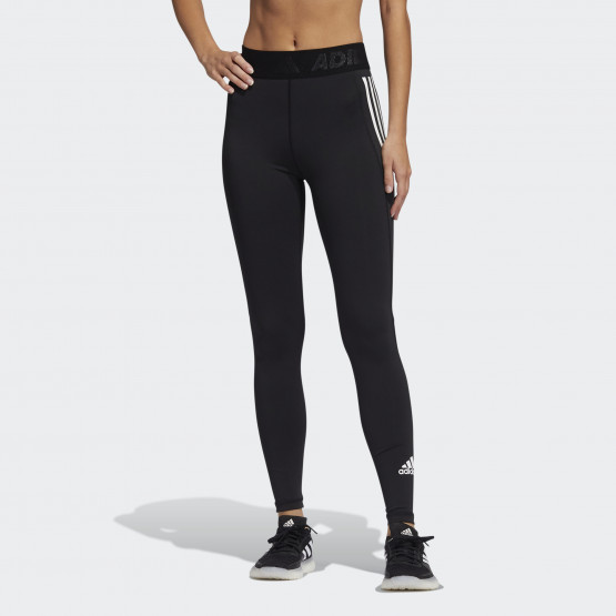 adidas Performance  techfit 3 Stripes Woman's Tights