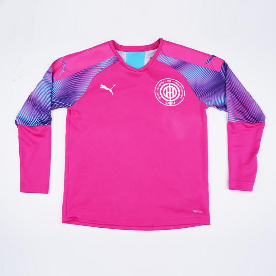 Puma x OFI Crete F.C Cup Goalkeeper Jersey