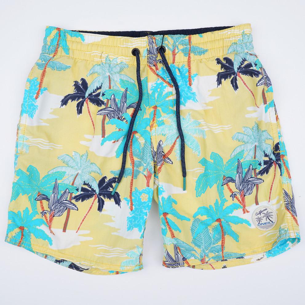 O'Neill Pb Thirst To Surf Shorts