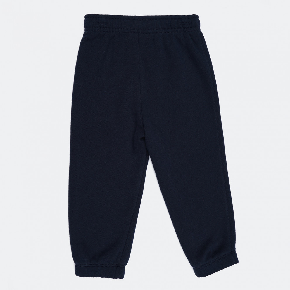 Nike Sueded Fleece Futura Jogger Παιδικό Σετ