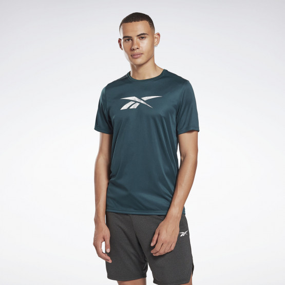 Reebok Sport Ready Graphic Men's T-shirt