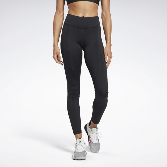 Reebok Sport Workout Ready Pant Program Γυναικείο Κολάν