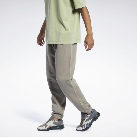 Reebok Classics Cl Νatural Dye Joggers Men's Pants