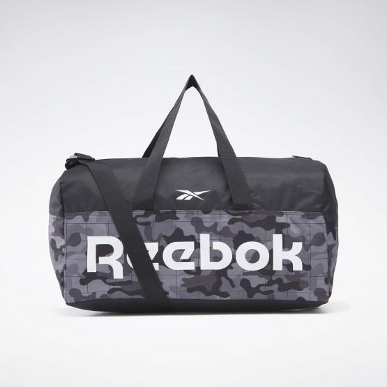 Reebok Active Core Graphic Medium Gym Bag