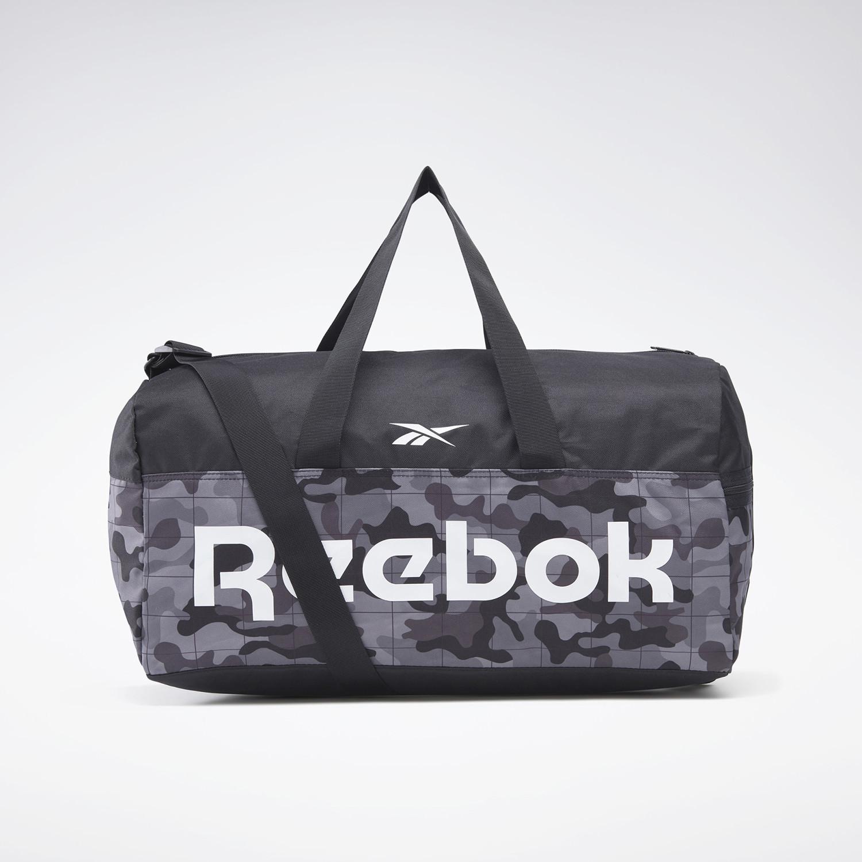 Reebok Active Core Graphic Medium Τσάντα Γυμναστηρίου (9000069275_50193)