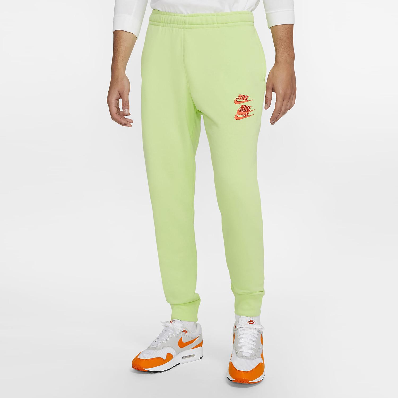 Nike World Tour Ανδρική Φόρμα (9000070121_50545)