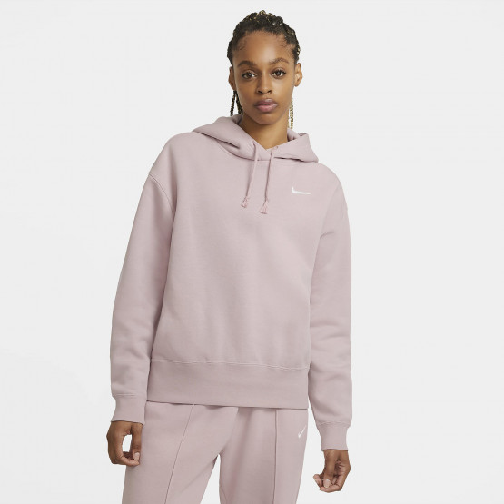 Nike Sportswear  Fleece Women's Hoodie with Hood