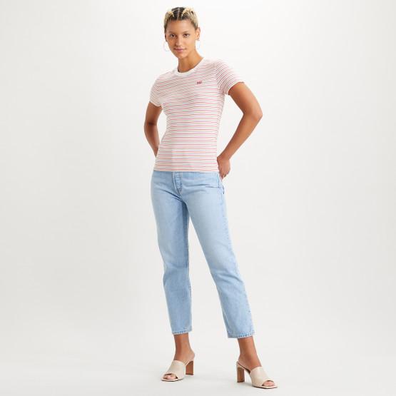 Levis 501 Crop Luxor Women's Jeans