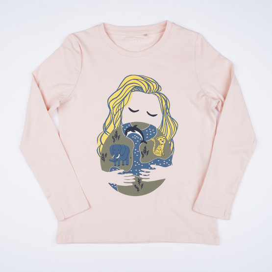 Name it Kids' Long Sleeve T-shirt