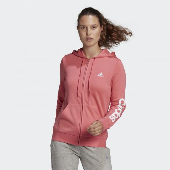 adidas Performance Essentials  Logo Women's Zip Hoodie