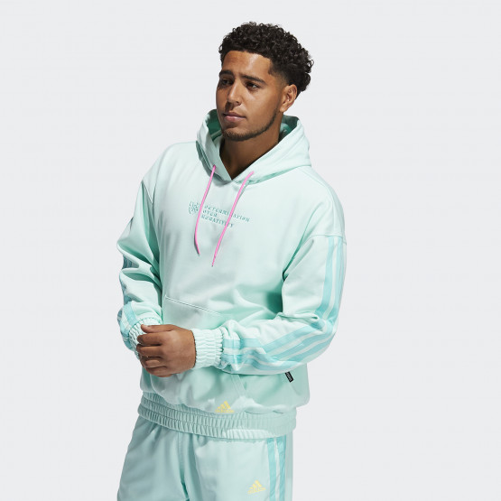adidas Performance Donovan Mitchell Men's Hoodie