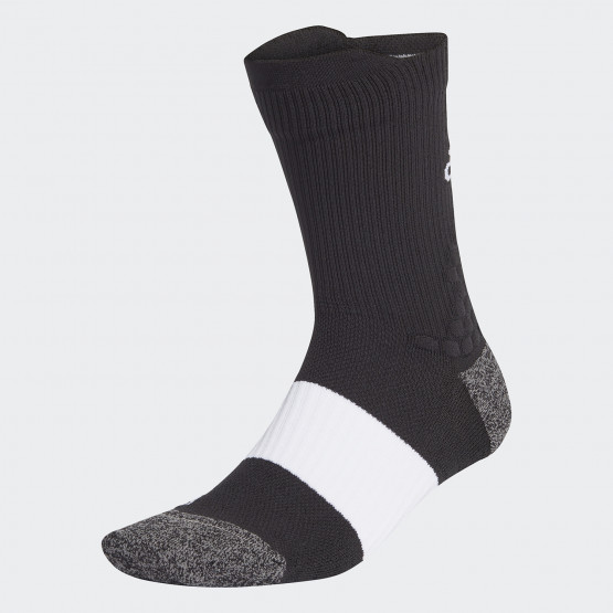 adidas Performance Running Ultralight Crew Performance Socks