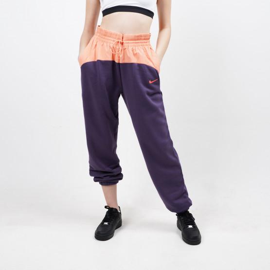 Νike Sportwear Icon Clush Γυναικείo Παντελόνι