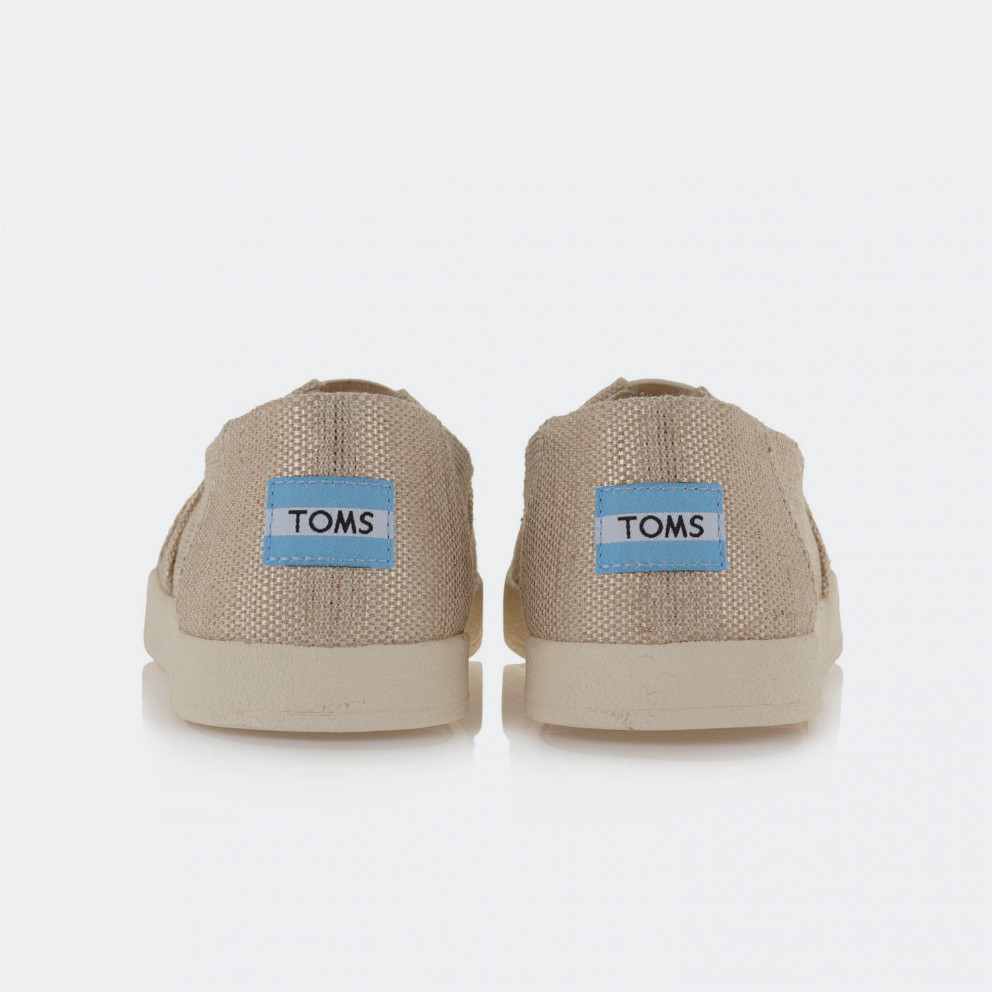 TOMS Slipon Avalon Παιδικές Εσπαντρίγιες