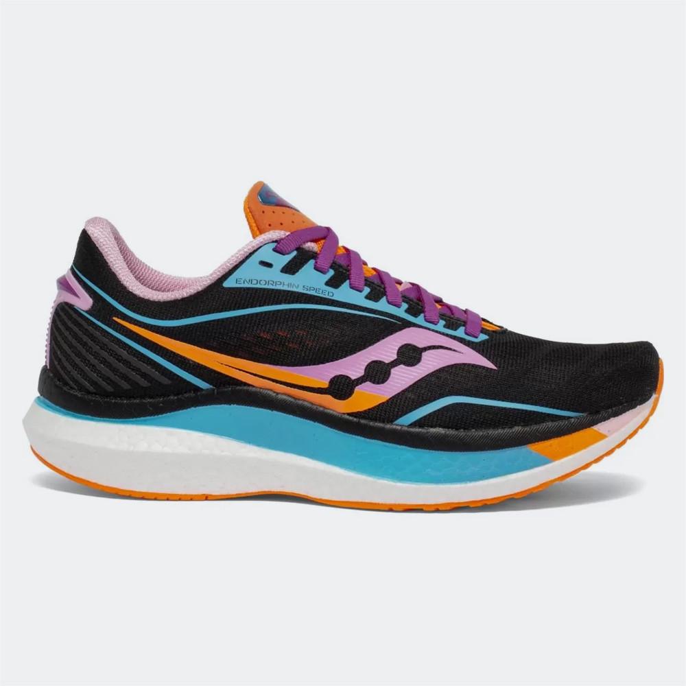 Saucony Endorphin Speed Γυναικεία Παπούτσια (9000073902_24038)
