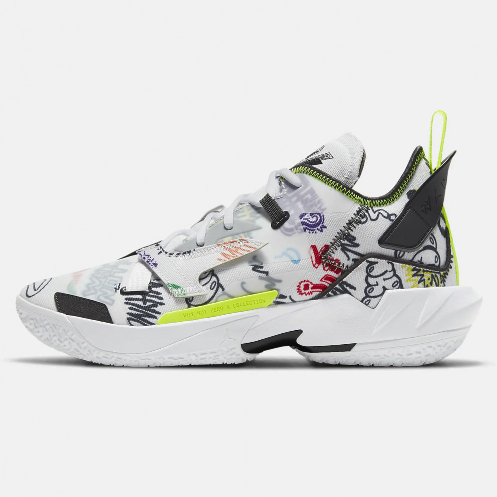 Jordan Why Not Zer0.4 Basketball Shoes