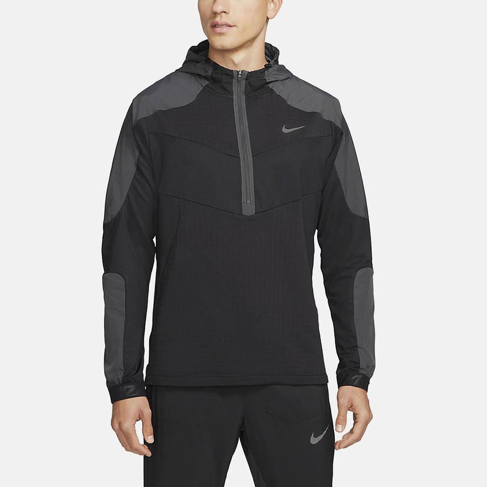 Nike Trail Ανδρική Μακρυμάνικη Μπλούζα