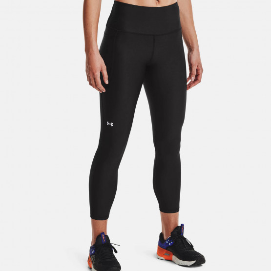 Under Armour HeatGear Armour High-Rise Ankle Crop Women's Leggings