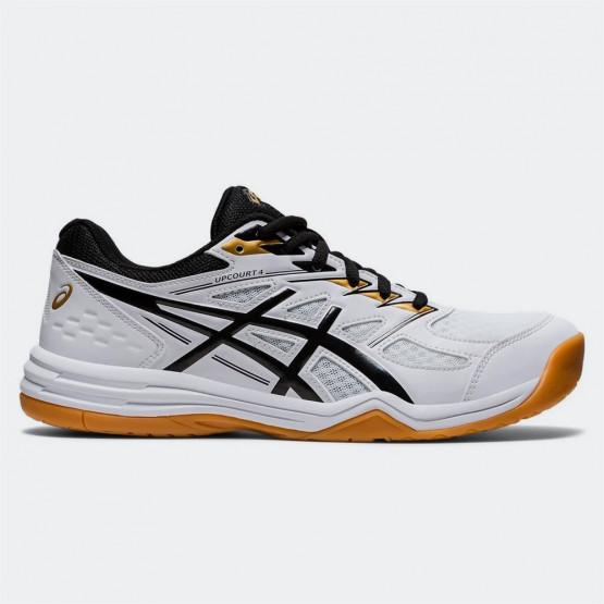 Asics Upcourt 4 Men's Tennis Shoe