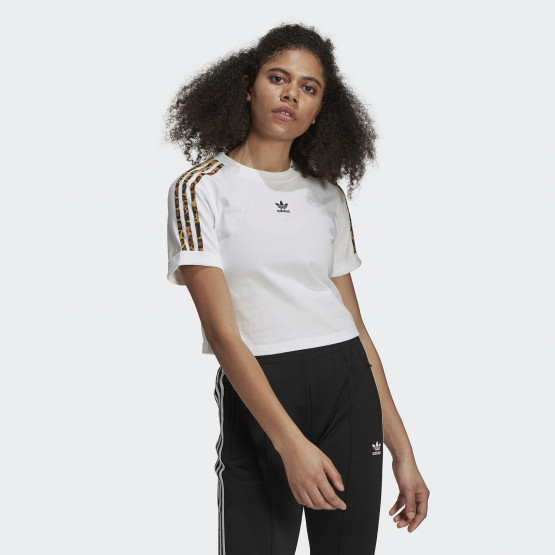 adidas Originals Cropped Women's Tee