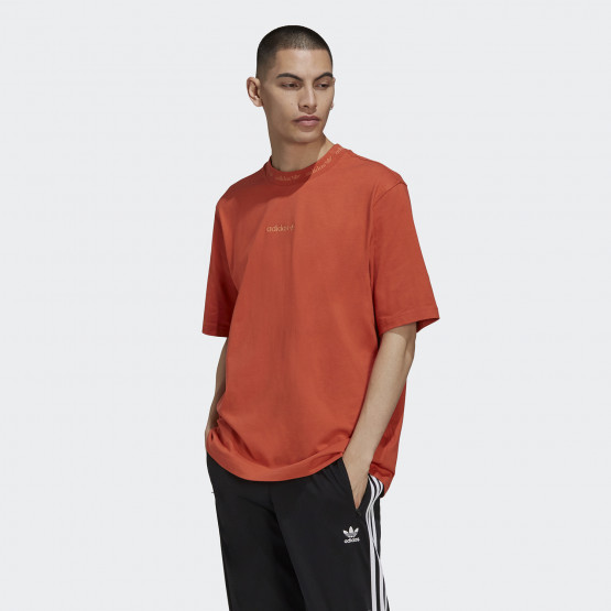 adidas Originals Rib Detail Men's Tee