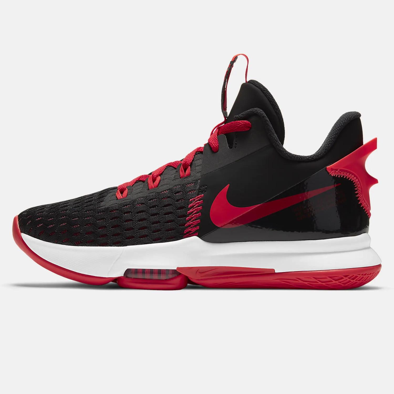 Nike LeBron Witness V Ανδρικά Μπασκετικά Παπούτσια (9000060493_48059)