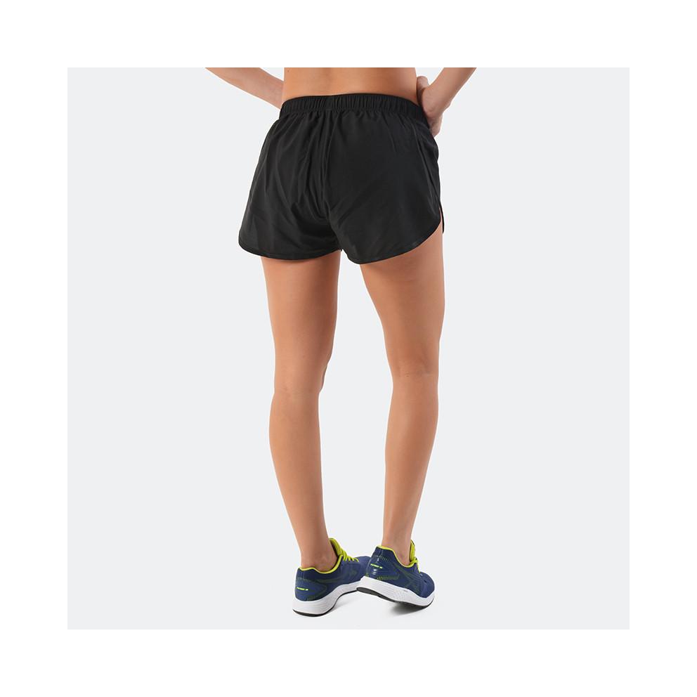 Asics Silver Women's Shorts