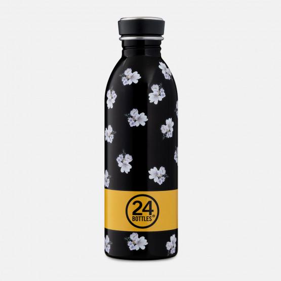 24Bottles Urban Bloom Box Ανοξείδωτο Μπουκάλι 500ml