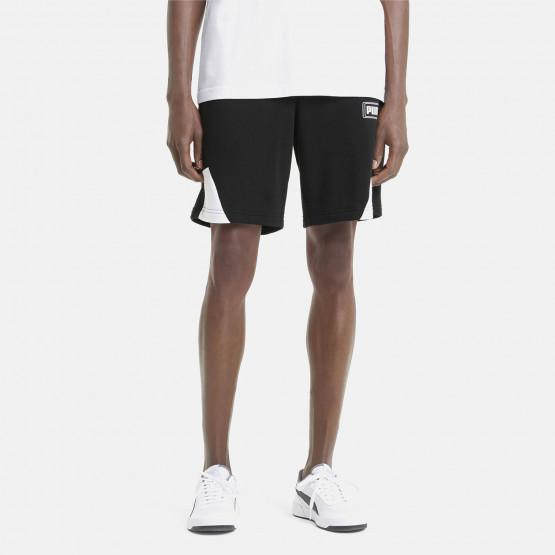 """Puma Rebel Shorts 9"""" Ανδρικό Σορτς"""