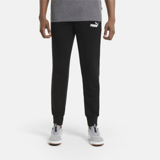 Puma Essentials Logo Pants Ανδρική Φόρμα