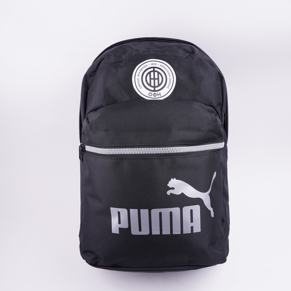 Puma x OFI Crete F.C. Core Base College Γυναικείο Σακίδιο Πλάτης 21L