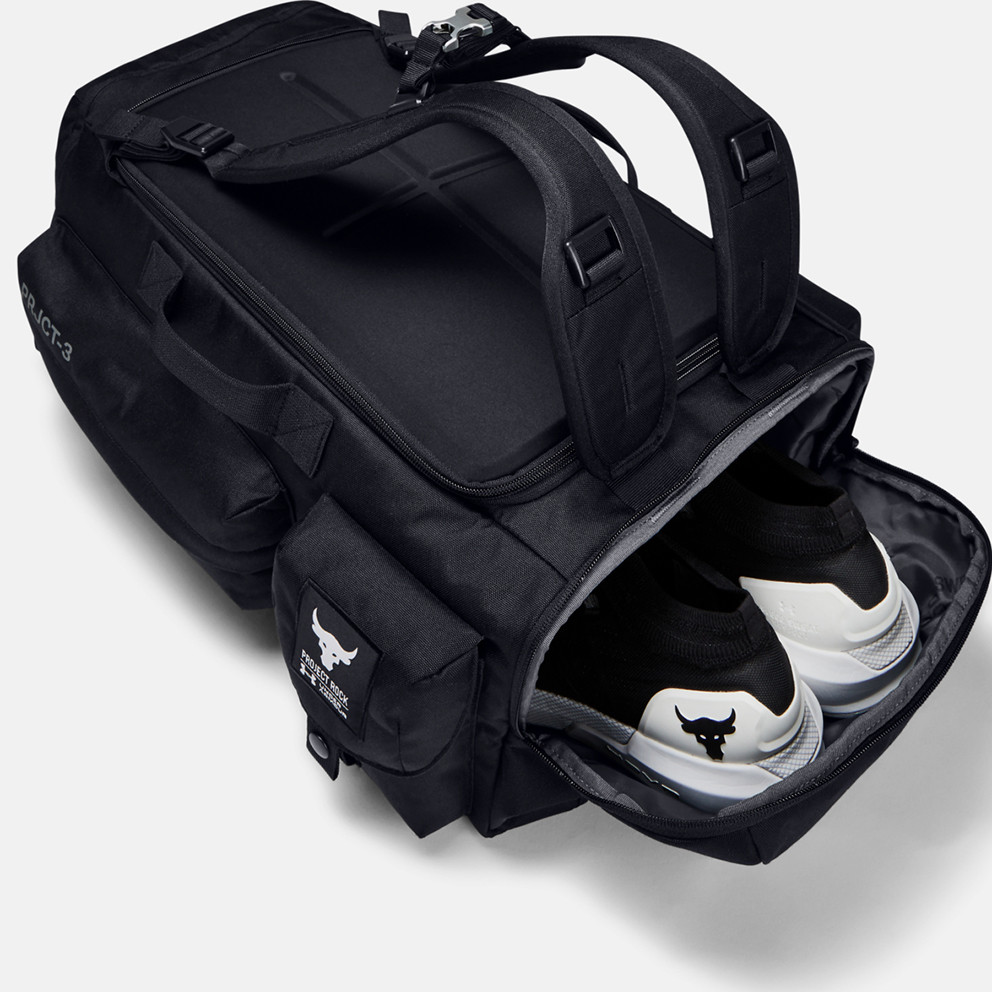Under Armour Project Rock Duffle Bp