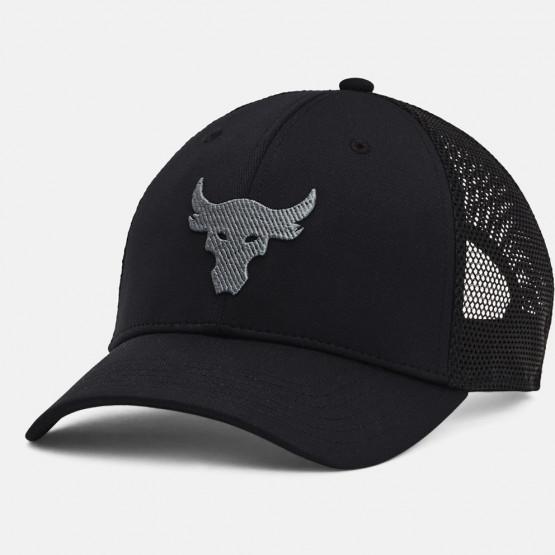 Under Armour Project Rock Trucker Men's Hat