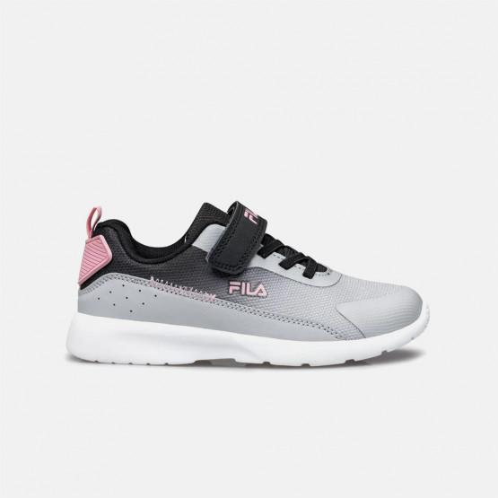 Fila Sidra Velcro Παιδικά Παπούτσια