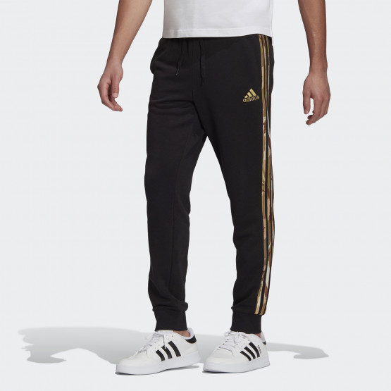 Adidas Performance Essentials Camouflage Men's Pants