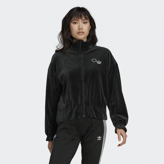 adidas Originals Lady Dry Woman's Jacket