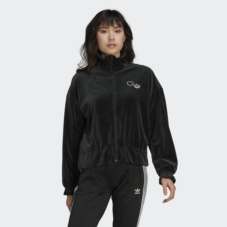 adidas Originals Lady Dry Γυναικεία Ζακέτα (9000074272_1469)
