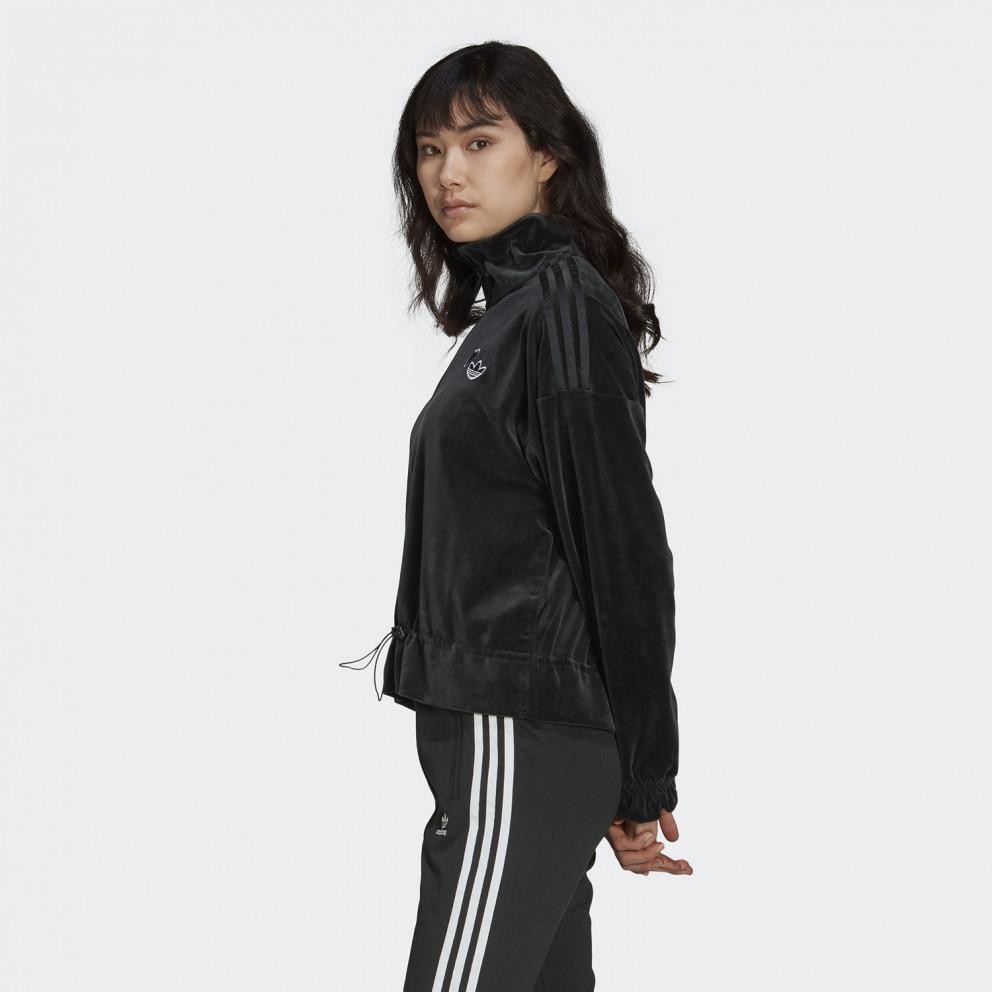 adidas Originals Lady Dry Γυναικεία Ζακέτα