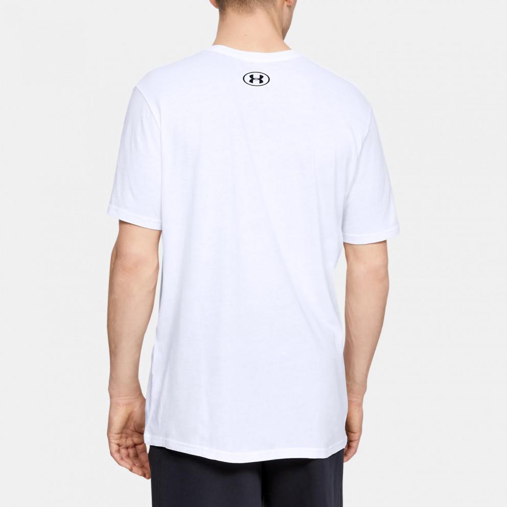 Under Armour GL Foundation Ανδρικό T-Shirt